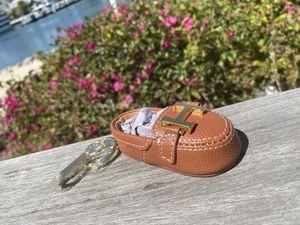Hermes Bag Charm Brown 🤎 ‼️FOLLOW US ON INSTAGRAM @hypefashn for Sale in Long Beach, CA