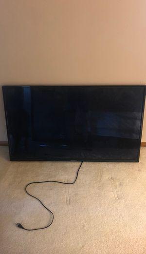 55 inch Bolva 4K TV for Sale in UPPER ARLNGTN, OH