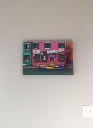 Italian painting by Igor menaker for Sale in Nashville, TN