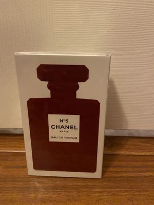 Brand New, Plastic Wrapped Chanel No 5 Perfume for Sale in Chandler, AZ