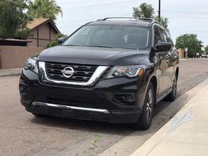 2018 Nissan Pathfinder 7passengers for Sale in Peoria, AZ