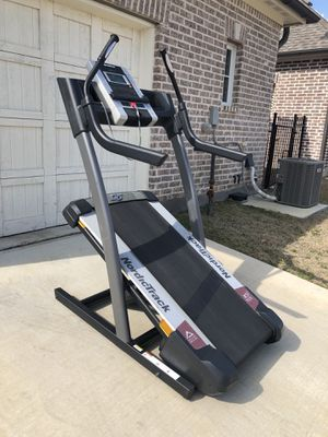 Nordictrack Treadmill Incline Trainer X5i for Sale in Frisco, TX