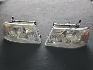 F 150 2004-2009 Headlights for Sale in Hillsboro, OR