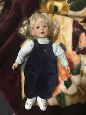 Doll antique for Sale in Revere, MA