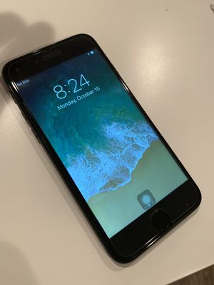 iPhone 7 Unlocked 32GB for Sale in MIDDLE CITY EAST, PA