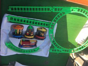 Small Christmas train for Sale in Rialto, CA