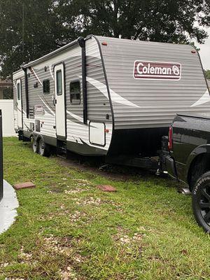 2018 Coleman 263BH Travel Trailer for Sale in Orlando, FL