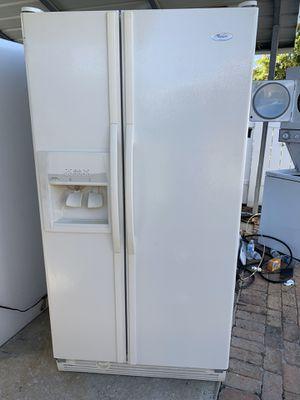 Whirlpool fridge for Sale in Lake Worth, FL