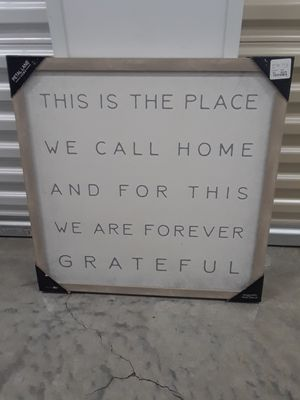 Magnetic wall decor for Sale in Clovis, CA