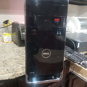 DELL XPS 8700 GAMING DESKTOP INTEL CORE i7 3.4GHZ 16GB RAM 2TB HARD DRIVE WIFI DVDRW HDMI WINS 10 for Sale in West Laurel, MD