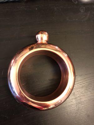 Copper flask bracelet for Sale in Mesa, AZ