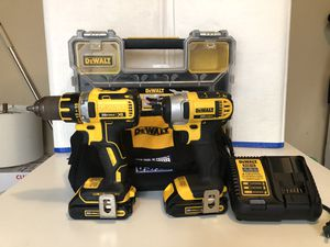 Dewalt Impact and Drill for Sale in Houston, TX