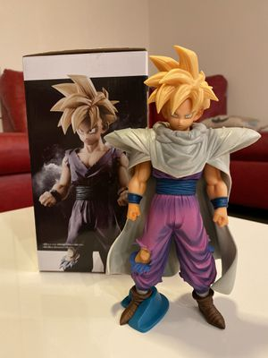 Dragon ball z Gohan ssj1 & ssj2 for Sale in Phoenix, AZ