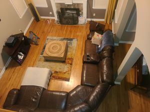 Complete Livingroom Set for Sale in Ellenwood, GA