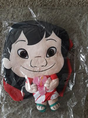 Lilo backpack for Sale in Moreno Valley, CA