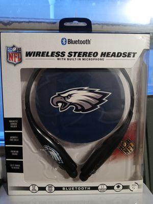 New eagles stereo headphones for Sale in Philadelphia, PA