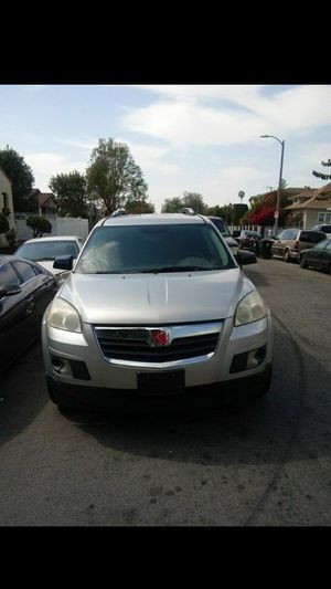 2007 Saturn outlook for Sale in Downey, CA