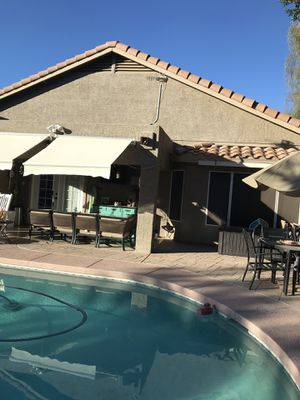 Retractable awning replacement fabric kit for Sale in Payson, AZ