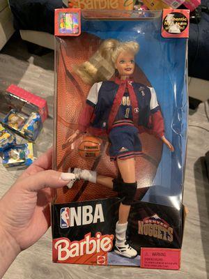 NBA BARBIE for Sale in Lutz, FL