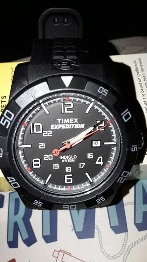 $40.00 TImex Expedition for Sale in Mason City, IA