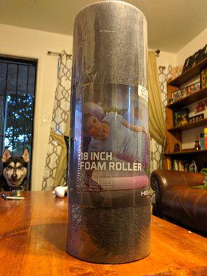 """18"""" Foam Roller for Sale in Antioch, CA"""