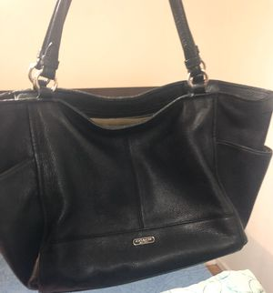 coach handbag like new $90 firm for Sale in El Paso, TX