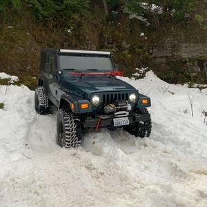 1998 Jeep Wrangler for Sale in Lake Stevens, WA