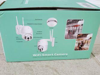WIFI SMART CAMERA for Sale in Lawrenceville,  GA