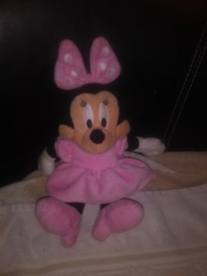 *** BABY MINNIE MOUSE. Rattler*** for Sale in Decatur, GA