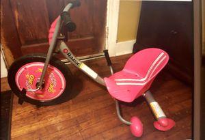 Pink Razor Flash Rider 360 for Sale in Ridgeland, MS