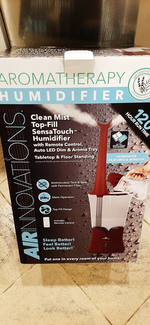 Humidifier for Sale in Bloomingdale, IL