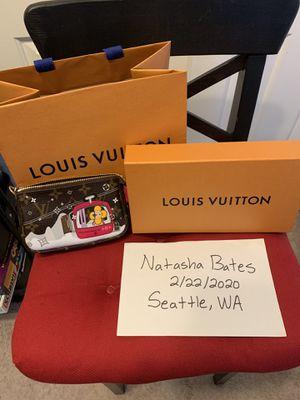 Louis Vuitton Pochette Accessoires - $475 OBO for Sale in Tukwila, WA