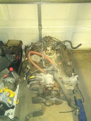 350 4 bolt main for Sale in Wichita, KS