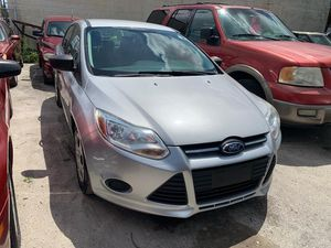 2012 Ford Focus for Sale in Tampa, FL