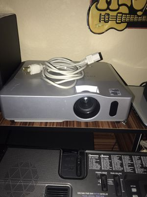 Projector for Sale in Bartow, FL