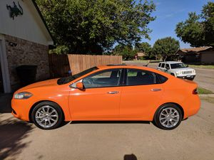 2013 Dodge Dart for Sale in Abilene, TX