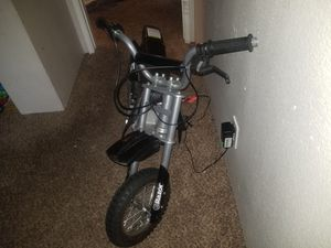 Razor Moter Bike for Sale in Renton, WA