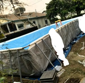 Brand new pool for Sale in Bakersfield, CA