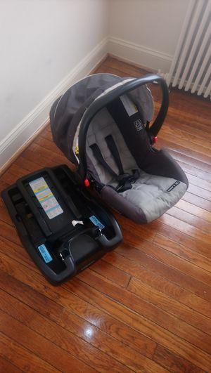 Car seat $40 for Sale in Arlington, VA