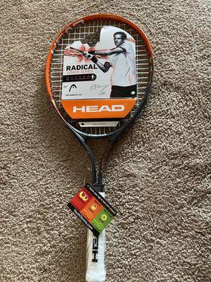 Tennis racket for Sale in Alexandria, VA