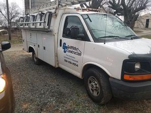 GMC Savanna work truck for Sale in Port Deposit, MD