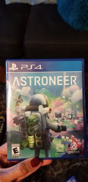 Ps4 astroneer for Sale in Knoxville, TN