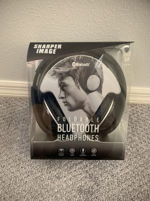 Brand new Bluetooth headphones for Sale in New Smyrna Beach, FL