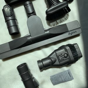 Brand new vacuum head attachments for Dyson V6 animal for Sale in Encinitas, CA