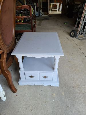 Side table for Sale in Weston, WV