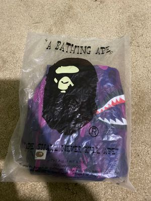 Bape shorts for Sale in Bedford, OH