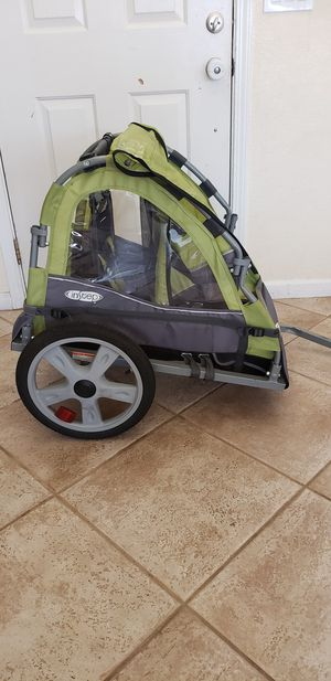 InStep bike trailer for Sale in Lathrop, CA