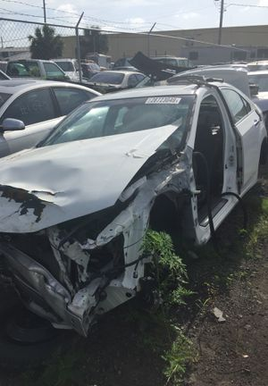 2010 Acura TSX. Parts Only for Sale in Orlando, FL