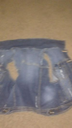 jeans jacket for Sale in Vancouver, WA