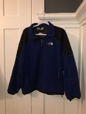 The North Face Gore WindStopper jacket size Large for Sale in Los Angeles, CA